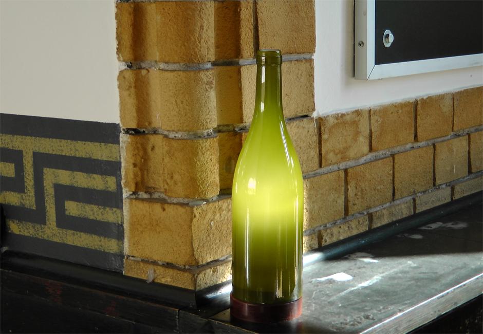 Tischleuchte Pinot Grigio